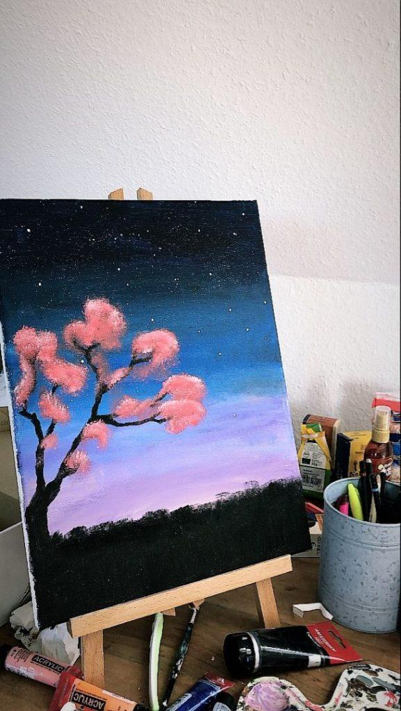 Painting from followers 4