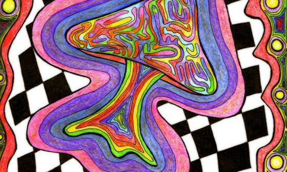 trippy painting 15