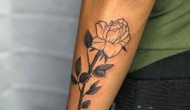 forearm tattoos for men 8